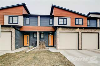 Condo for sale in #5 406 Highlands Blvd W, Lethbridge, Alberta