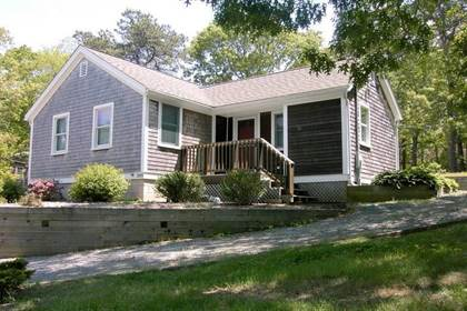 Residential Property for sale in 365 Steele Road, Eastham, MA, 02642