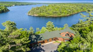 Residential Property for sale in 24 Beacon Point Dr, Carling, Ontario