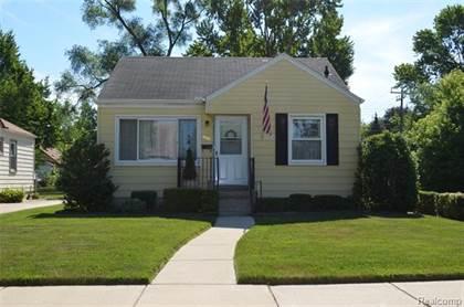 Residential Property for sale in 18802 LENNANE, Redford, MI, 48240