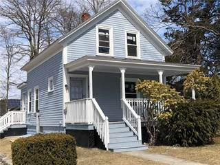 Single Family for sale in 129 Priscilla Avenue, Warwick, RI, 02889