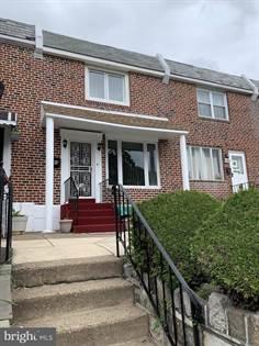 Residential Property for sale in 6707 HARLEY STREET, Philadelphia, PA, 19142