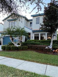 Residential Property for sale in 20340 HERITAGE POINT DRIVE, Tampa, FL, 33647