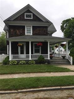 Multifamily for sale in 354 Sweezy N, Riverhead, NY, 11901