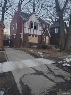 Residential Property for sale in 5298 HAVERHILL Street, Detroit, MI, 48224