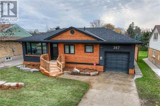 Single Family for sale in 367 DUMFRIES Avenue, Kitchener, Ontario