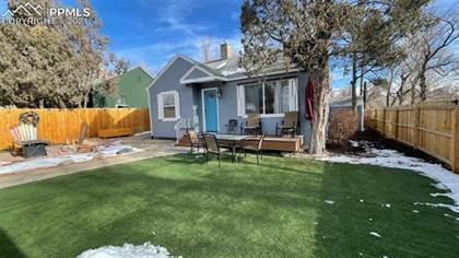 Residential Property for sale in 713 S Cedar Street, Colorado Springs, CO, 80903