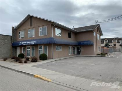 Commercial for rent in 3402 28 Ave, Vernon, British Columbia, V1T 1W9