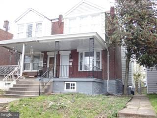 Single Family for sale in 6128 GLENLOCH STREET, Philadelphia, PA, 19135