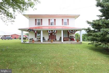 Farms Ranches Acreages For Sale In Potter County Pa Point2