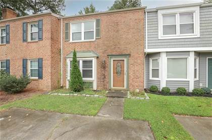 Residential Property for sale in 1803 Durham E, Virginia Beach, VA, 23454