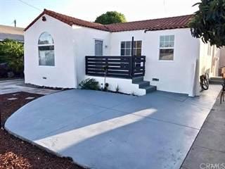 Multi-Family for sale in 7921 Morton Avenue, Los Angeles, CA, 90001