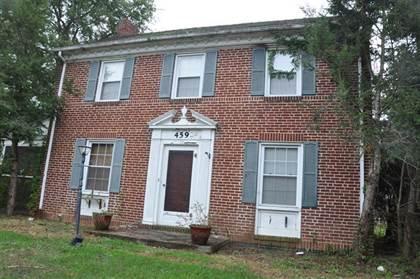Residential Property for sale in 459 E Madison St, Covington, VA, 24426