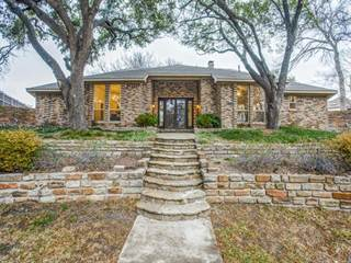 Single Family for sale in 8116 Windy Terrace Circle, Dallas, TX, 75231