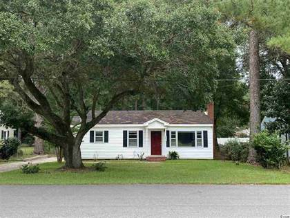 Residential Property for sale in 507 S Cedar Ave., Andrews, SC, 29510