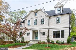 Single Family for sale in 2939 STEPHENSON PLACE NW, Washington, DC, 20015