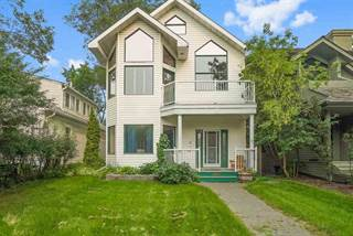 Single Family for sale in 9505 100A ST NW, Edmonton, Alberta