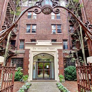 Residential Property for sale in 150 Burns Street 5B, Forest Hills, NY, 11375