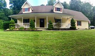 Single Family for sale in 207 Mountain Dr, Greenup, KY, 41144