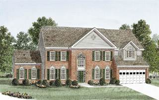Residential Property for sale in The Kentmorr Floor Plan at Kingsview, White Plains, MD, 20695