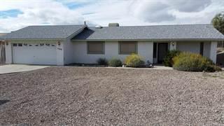Single Family for sale in 3409 Bluegrass Dr, Lake Havasu City, AZ, 86406