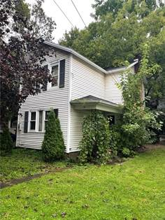 Residential Property for sale in 53 West Street, Auburn, NY, 13021