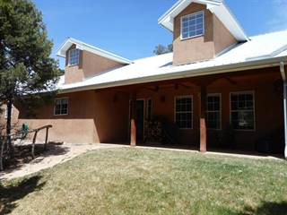 Single Family for sale in 149 Via Sedillo Road, Sedillo, NM, 87059