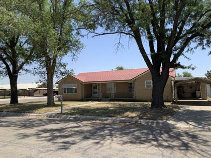 Residential Property for sale in 501 Roland, Spearman, TX, 79081