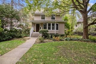 Single Family for sale in 210 Broadway Avenue, Wilmette, IL, 60091