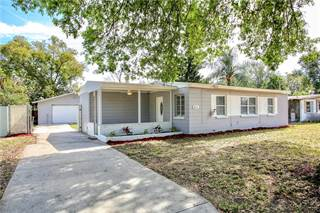 Single Family for sale in 813 DORADO AVENUE 3, Orlando, FL, 32807