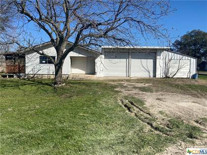 Residential Property for sale in 5 S FM 1047, Goldthwaite, TX, 76844