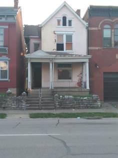 Multifamily for sale in 1703 Scott Street, Covington, KY, 41011