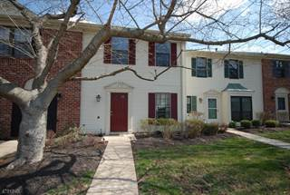 Townhouse for sale in 91 Baldwin Ct, Greater Liberty Corner, NJ, 07920