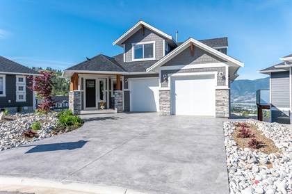 Residential Property for sale in 156 Sendero Crescent, Penticton, British Columbia, V2A 0C3
