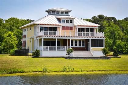 Residential Property for sale in 22 BRIDGETON DRIVE, Cape Charles, VA, 23310