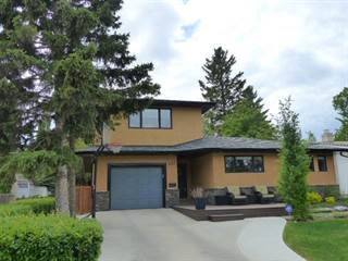 Single Family for sale in 207 WILDWOOD DR SW, Calgary, Alberta