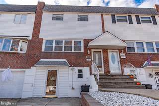 Townhouse for sale in 3124 DERRY ROAD, Philadelphia, PA, 19154