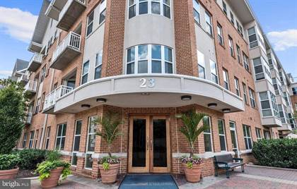 Residential for sale in 23 PIERSIDE DRIVE 201, Baltimore City, MD, 21230