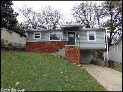 Residential Property for rent in 711 West 54th Street, North Little Rock, AR, 72118