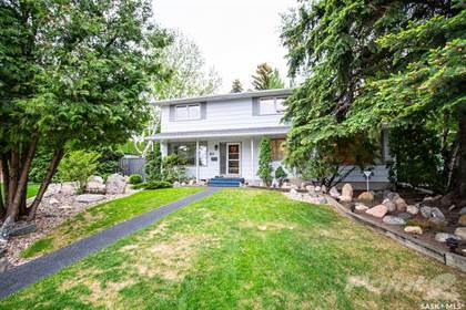 Residential Property for sale in 82 Riel CRESCENT, Saskatoon, Saskatchewan, S7J 2W6