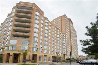Apartment for sale in 21 Overlea Blvd, Toronto, Ontario