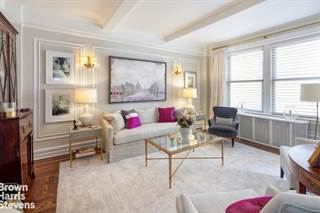 Co-op for sale in 155 East 91st Street 9D, Manhattan, NY, 10128