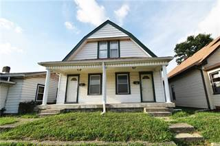 Multi-family Home for sale in 1734 1736 West Minnesota Street, Indianapolis, IN, 46221