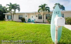 Single Family for sale in 142 Atlantic Avenue, Melbourne, FL, 32903