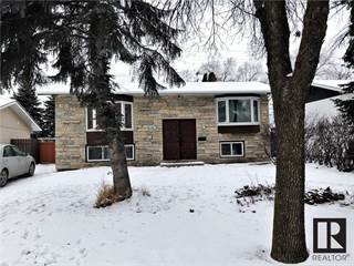 Single Family for sale in 114 Paulley DR, Winnipeg, Manitoba
