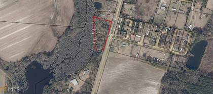 Lots And Land for sale in 0 S Highway 129, Metter, GA, 30439