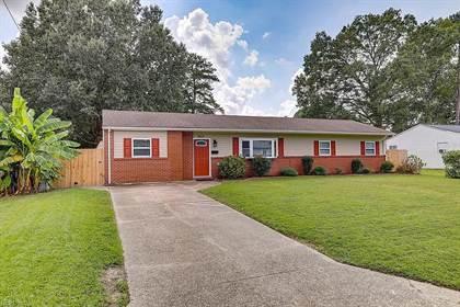 Residential Property for sale in 3513 Terrazzo Trail, Virginia Beach, VA, 23452