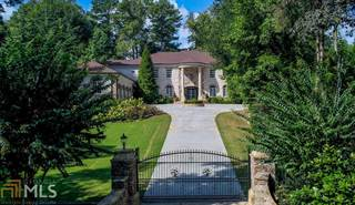 Single Family for sale in 5170 Peachtree Dunwoody Rd, Atlanta, GA, 30342
