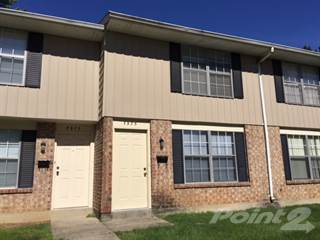 Townhouse for rent in 7975 Mount Hood - 2/1.5 1094 sqft, Huber Heights, OH, 45424