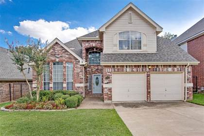 Residential Property for sale in 3102 Spring Oak Place, Arlington, TX, 76017